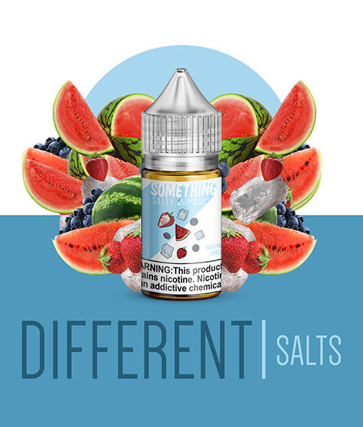 Rounds Salts Something Different 30ml