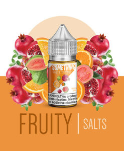 Rounds Salts Something Fruity 30ml