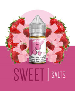 Rounds Salts Something Sweet 30ml