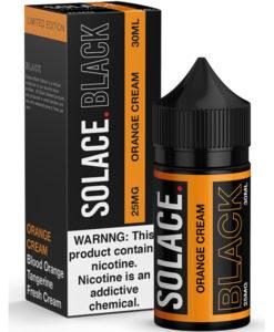 Solace Black Orange Cream 30ml