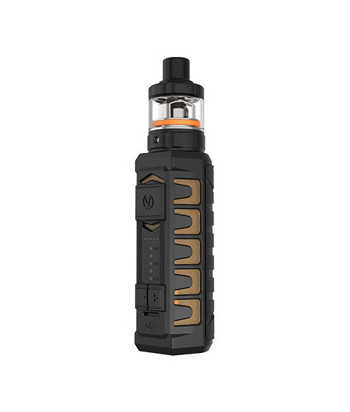 Vandy Vape Apollo Kit Frosted Amber