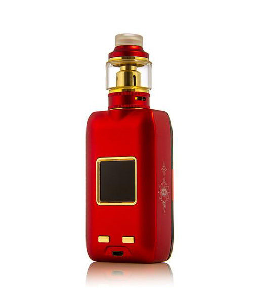 Wake Bigfoot 200w Kit Deluxe