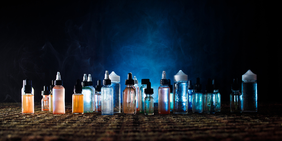Best Vape Juice Brands of 2019