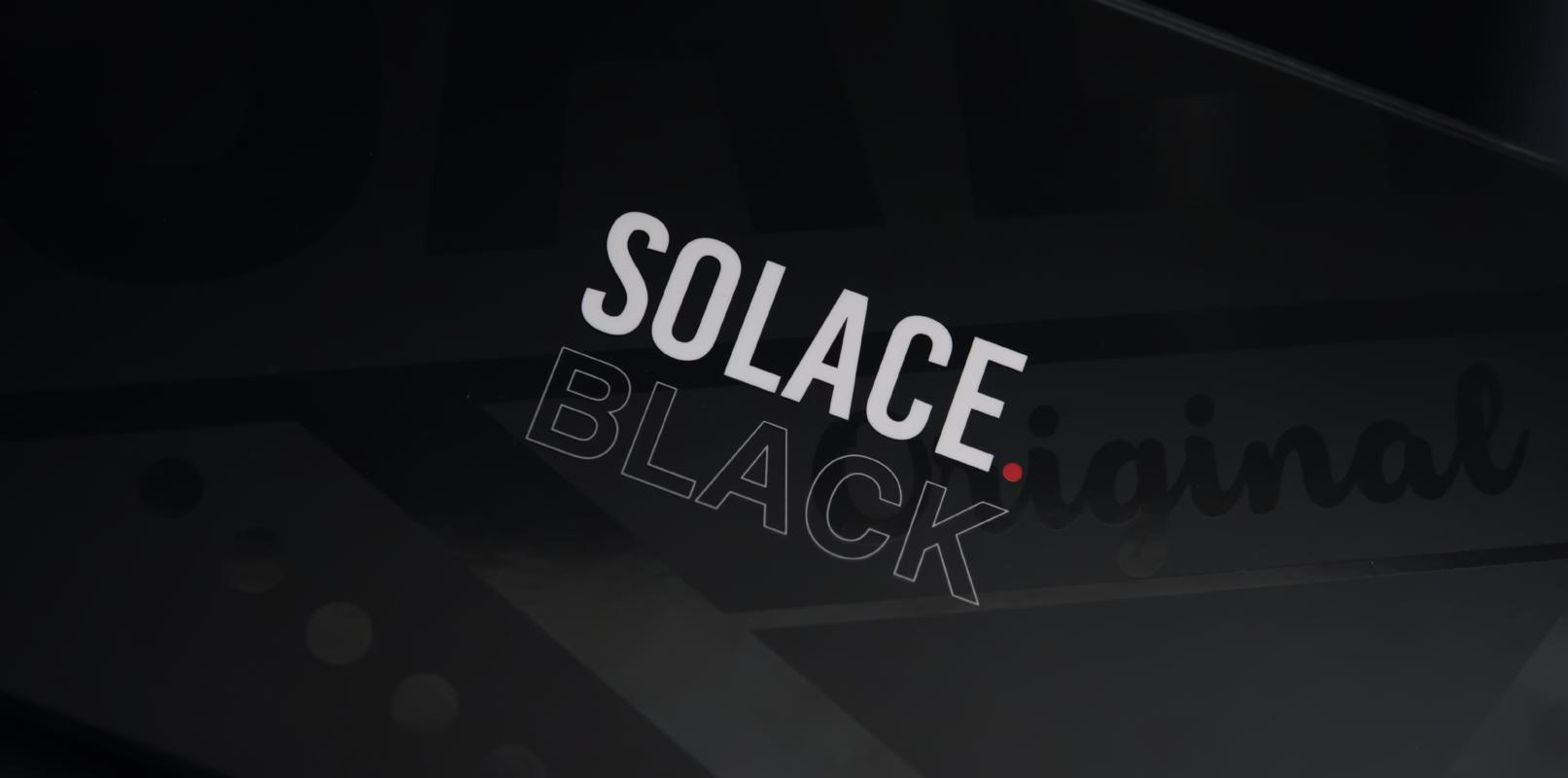 Solace Black