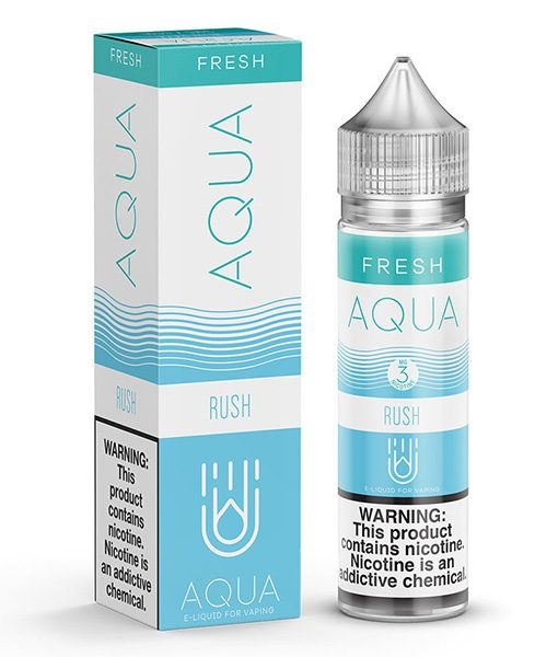 Aqua Fresh Rush 60ml