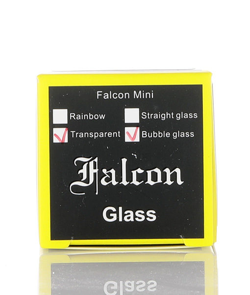 Horizon Falcon Mini Bubble Replacement Glass