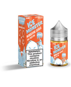 Ice Monster Salt Mangerine Guava 30ml