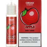 ORGNX Apple 60ml