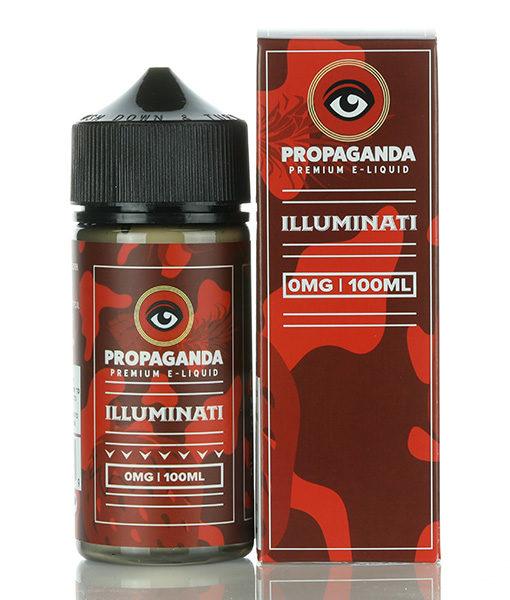 Propaganda Illuminati 100ml