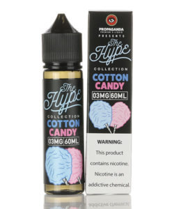 Propaganda The Hype Cotton Candy 60ml