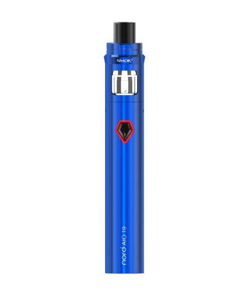 SMOK Nord AIO 19 Kit Blue