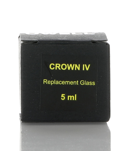 Uwell Crown 4 Replacement Glass Kmg Imports Vape