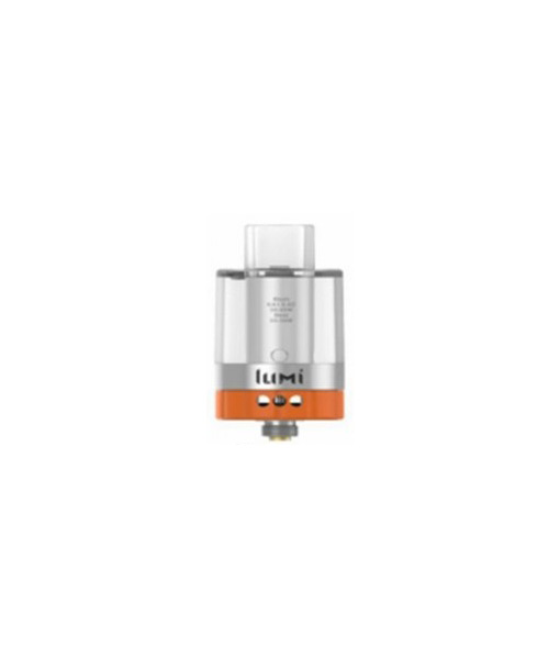 Geekvape Lumi Tank Orange