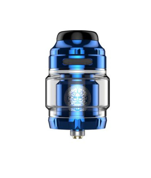 Geekvape Zeus X RTA Blue