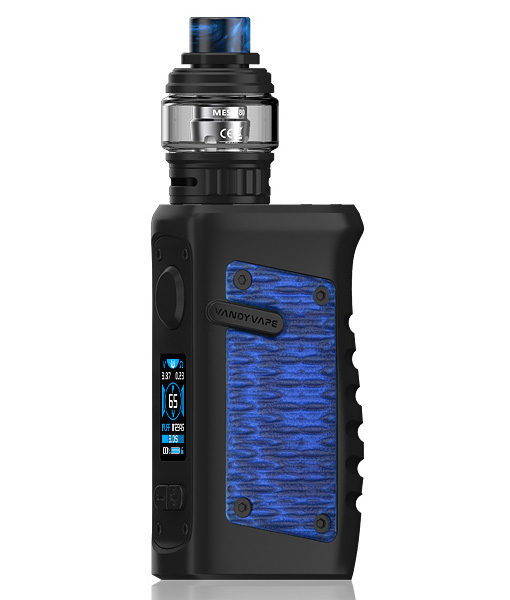 Vandy Vape Jackaroo Kit G10 Blue Python