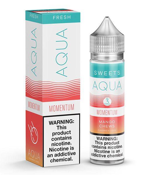 Aqua Sweets Momentum 60ml