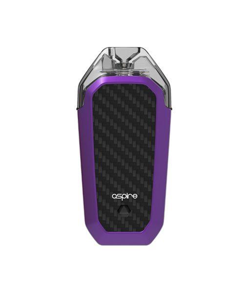 Aspire AVP AIO Kit Purple