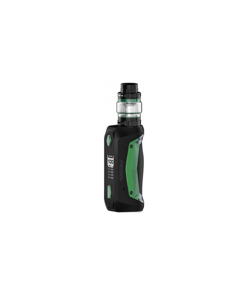 Geekvape Aegis Solo Kit Green