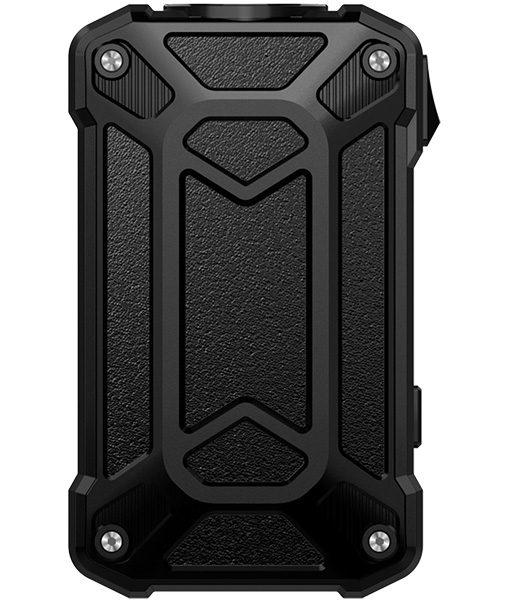 Rincoe Mechman Mod Steel Case Full Black