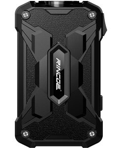 Rincoe Mechman Mod Steel Wings Full Black