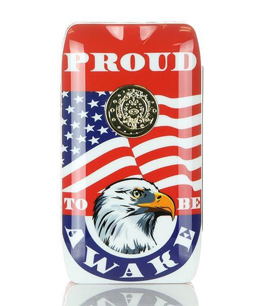 Wake Bigfoot 200w Mod Proud American