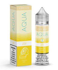 Aqua Cream Lush 60ml