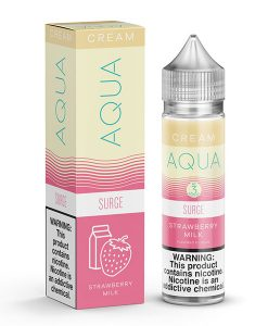 Aqua Cream Surge 60ml