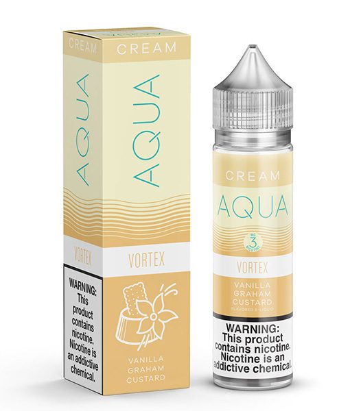 Aqua Cream Vortex 60ml