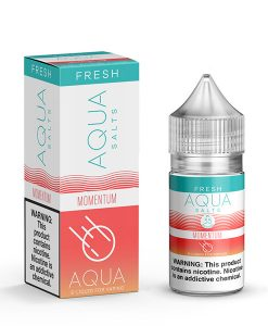 Aqua Salts Fresh Momentum 30ml