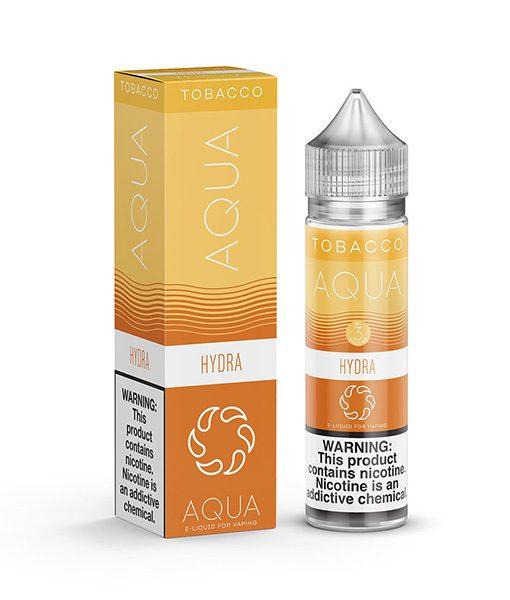 Aqua Tobacco Hydra 60ml