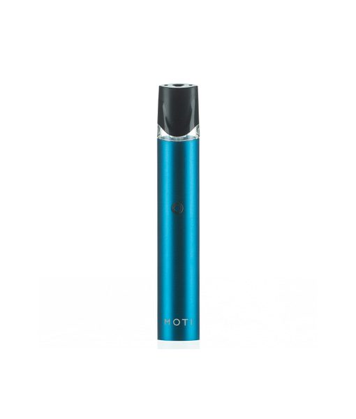 MOTI Pod System Kit Open System Blue