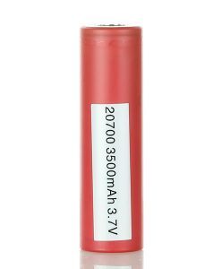 Sanyo 20700C 3500mAh Battery