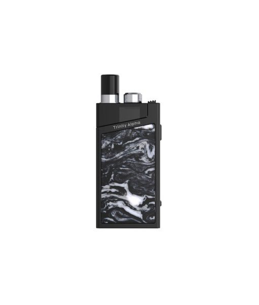 SMOK Trinity Alpha Kit Black