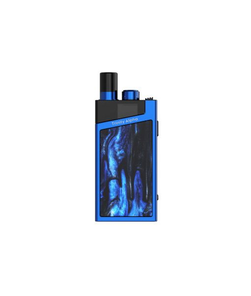 SMOK Trinity Alpha Kit Prism Blue