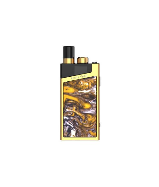 SMOK Trinity Alpha Kit Prism Gold