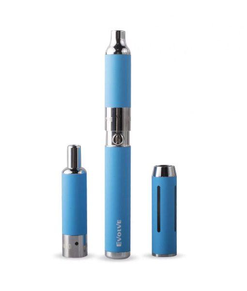 Yocan Evolve 3-in-1 Kit Blue