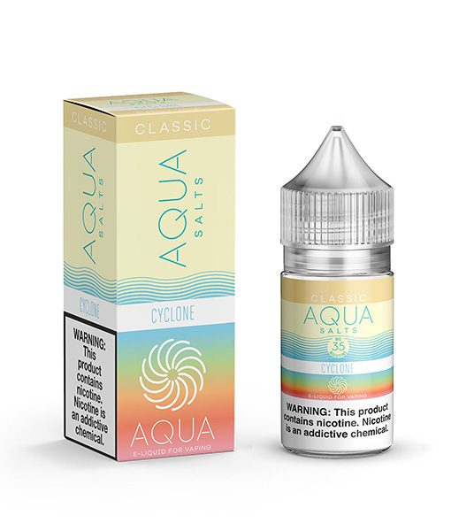Aqua Classic Salts Cyclone 30ml