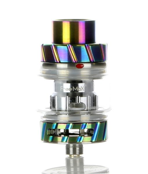 FreeMax Fireluke 2 Tank Metal Rainbow