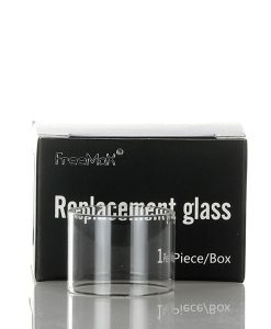 FreeMax Fireluke 2 Replacement Glass 3ml