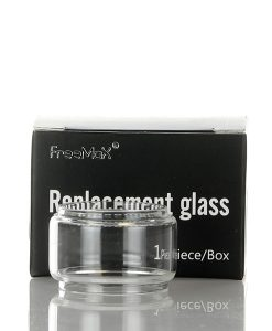 FreeMax Fireluke 2 Replacement Glass 5ml Bubble