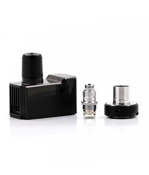 Geekvape Frenzy Pod and Coils Combo Pack