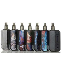 iPV V3-Mini Auto-Squonking Kit