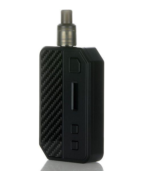 iPV V3-Mini Auto-Squonking Kit Black C2