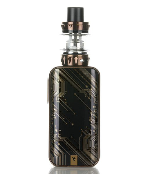Vaporesso Luxe S Kit Bronze