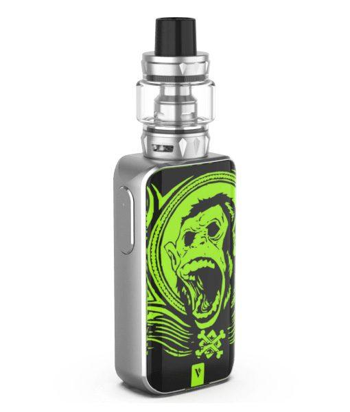 Vaporesso Luxe S Kit Green Ape
