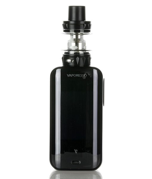 Vaporesso Luxe S Kit Red