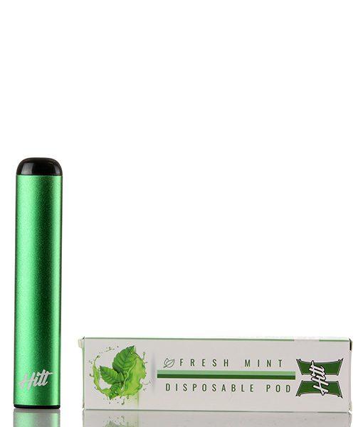hitt-disposable-pods-fresh-mint