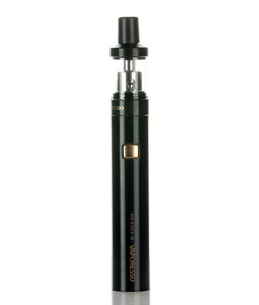 Vaporesso VM Stick 18 Kit Black