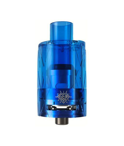 Gemm-Tank-In-Blue