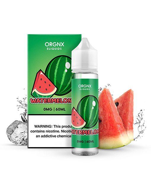 ORGNX Watermelon Ice 60ml